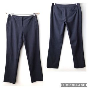 Amanda & Chelsea Dark Navy Blue Pants
